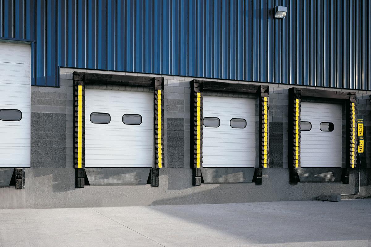 Overhead Door Company Of The Desert Commercial